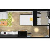 Willet floor2